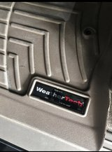 WEATHERTECH Chrysler & Town Mat Set in Chicago, Illinois