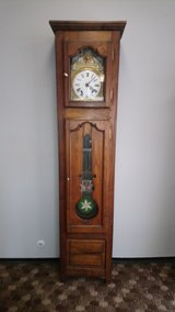 antique grandfather clock in bookoo, US