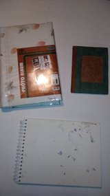 photo album & scrapbook/sketchbook in Spring, Texas