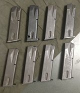 M9 milspec mags in Fort Campbell, Kentucky