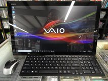 Sony Vaio Touchscreen Win 10 in Camp Lejeune, North Carolina