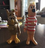 Vintage Pogo Figures in St. Charles, Illinois