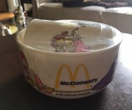 McDonald's Cereal Bowl & Cup in Joliet, Illinois