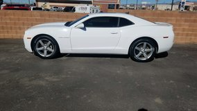 Loaded! 1-owner! 2010 Chevrolet Camaro LT! in Alamogordo, New Mexico