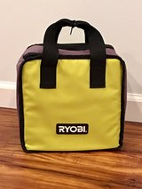 Ryobi Lime Green Genuine Tool Tote in Wheaton, Illinois