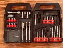 Craftsman 42 pc Set in Wheaton, Illinois