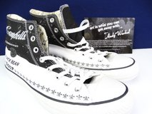 Converse Andy Warhol Sneakers in Pearland, Texas