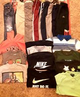 Boy's 3t and 4t clothes. in Camp Pendleton, California