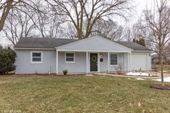 Ranch home in Oswego 308 in Naperville, Illinois