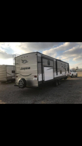 2017 Jayco Jay Flight 32 TSBH in Fort Hood, Texas
