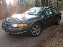 2003 Pontiac Bonneville only 124k miles like new. in Alamogordo, New Mexico