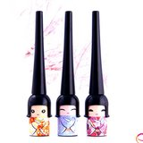 Cute Lucky Doll Black Smooth Waterproof Liquid Eyeliner Pen in Fort Campbell, Kentucky