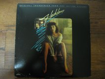 Flashdance-Motion Picture Soundtrack-1983 Vinyl in Kingwood, Texas