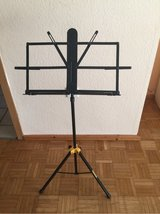 music stand - was $39 in Ramstein, Germany