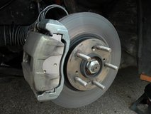 Brake Jobs in Warner Robins, Georgia