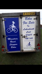 Children's BIKES for sale @ Lakenheath in Lakenheath, UK