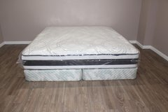 King Size Mattress - Hybrid iComfort Applause II - Plush in Spring, Texas