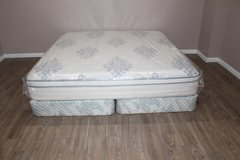 King Size Mattress - Perfect Sleeper Valleybrook in Spring, Texas