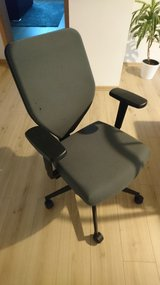 Office chair, good condition in Ramstein, Germany