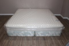 King Size Mattress- Airsprung Bed - Carlisle in Spring, Texas