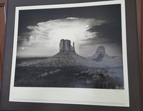 Beckesh Photograph - Monument Valley in Naperville, Illinois