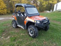 2013 Polaris Rzr 800 Limited Edition in Fort Leonard Wood, Missouri
