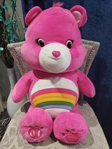 Huge Care Bear in Clarksville, Tennessee