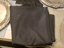 Black table cover tablecloth in Fort Campbell, Kentucky