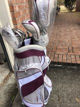 Womens RH golf clubs Brand new and never used in Spring, Texas