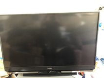 "65"" DLP HDTV Mitsubishi WD-65831 1080P Diamond Series in The Woodlands, Texas"