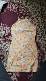 size large halter dress in Camp Pendleton, California