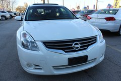 2010 Nisan Altima Clean Title in Bellaire, Texas