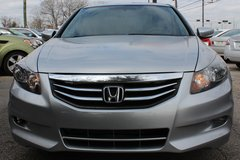 2012 Honda Accord in Bellaire, Texas