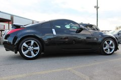 2008 Nissan 350Z - clean title in Bellaire, Texas