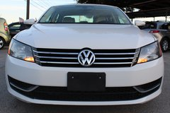 2012 volkswagen passat in Bellaire, Texas
