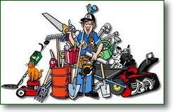 Lkn to clean/organize; shelves; paint;honeydoolist in your home in Naperville, Illinois