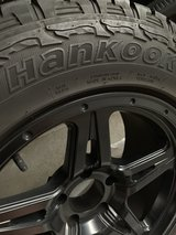 4-18 inch wheels  and tires in Chicago, Illinois