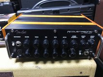 Fender Acoustasonic Ultralight Amp Head in Okinawa, Japan