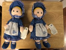 2 Blue Bonnet Sue Dolls 12 inches Tall in Fort Knox, Kentucky