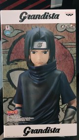 Banpresto Grandista Naruto Shinobi Relations - Sasuke #2 in Okinawa, Japan