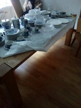 dining table whit 4chaires in Ramstein, Germany