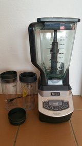 Ninja Professional Blender in Ramstein, Germany
