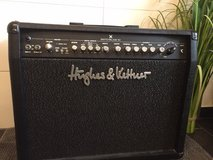 Hughes & Kettner Switchblade 50 Guitar Amp in Ramstein, Germany