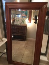 set of mirrors in Spring, Texas