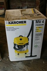karcher mv4 premium hoover wet and dry in bookoo, US