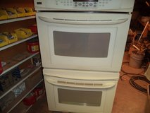 """kenmore elite 36"""" convection built in double wall oven in Alamogordo, New Mexico"""