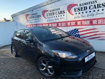 2014 Ford Focus ST in Ramstein, Germany