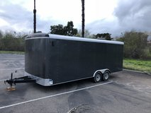 20 FT Enclosed Cargo Car Hauler Trailer in Camp Pendleton, California