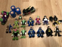 Imaginext DC Comics Characters in Naperville, Illinois