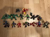 Imaginext Marvel Characters in Naperville, Illinois